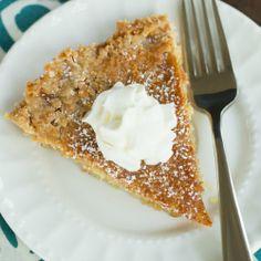 Momofuku Milk Bar Crack Pie Recipe | Brown Eyed Baker