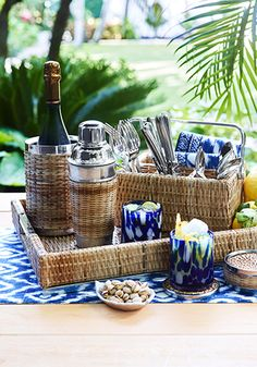 AERIN's New Collection By Williams Sonoma | World Of Aerin