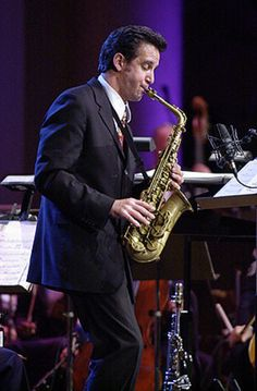 Eric Marienthal Tour Dates