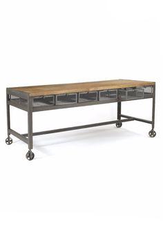 Metropolitan Table