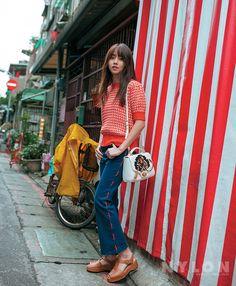 Kim So Hyun 김소혀ㄴ