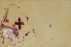 jim dine | Jim Dine, Car Crash #2, 1960