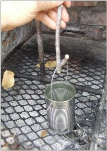 11 Survival Uses for a Tin Can | Lifesaving & Clever  DIY Ideas For Preppers & Survivalist By Survival Life http://survivallife.com/2014/09/30/uses-for-a-tin-can/