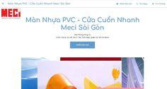 Cập nhật những bài viết, sản phẩm mới nhất từ màn nhựa pvc Meci Social Link