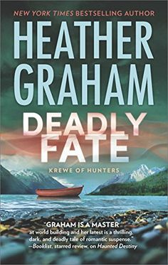 Deadly Fate (Krewe of Hunters) by Heather Graham https://www.amazon.com/dp/B01B1IAAC2/ref=cm_sw_r_pi_dp_sXgtxbYCGEBYQ