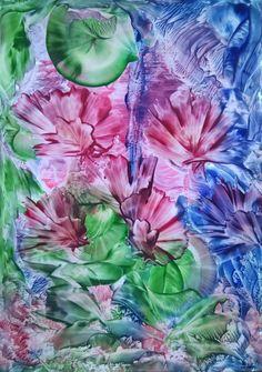 Tie Dye, Women, Fashion, Moda, Fashion Styles, Tye Dye, Fashion Illustrations, Woman
