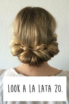 Fajne fryzury w 5 minut krok po kroku
