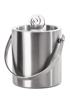 Carrol Boyes Ice Bucket - Stir it Up, stainless steel Africa Art, Gadget Gifts, Kitchen Items, Metal Art, Bucket, Canning, Arrow Keys, Close Image, Coupon