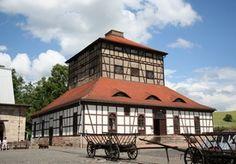 #suhl #freieswort #schmalkalden. Technisches Museum Neue Hütte  3,- gratis met T-Card, 1,50 met W-card