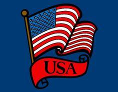 21 Mejores Imágenes De Bandera De Estados Unidos Flags United