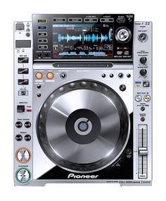 Pioneer CDJ2000 Nexus M Platinum http://www.djkit.com/pioneer/pioneer-cdj2000-nexus-m-djm9000-nexus-m-rmx1000-m-platinum-bundle-.html