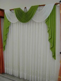 Why Living Room Curtain Styles Are Important to Your House - Life ideas Swag Curtains, Curtains And Draperies, Elegant Curtains, Cool Curtains, Beautiful Curtains, How To Make Curtains, Modern Curtains, Hanging Curtains, Outdoor Curtains