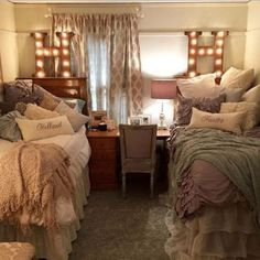 50 Cute Dorm Room Ideas That You Need To Copy
