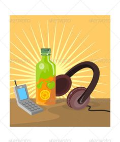 VECTOR DOWNLOAD (.ai, .psd) :: http://jquery.re/pinterest-itmid-1003247726i.html ... Mobile Phone Soda Drink Headphone Retro  ...  artwork, beverage, bottle, cellphone, citrus, drink, graphics, headphones, headset, illustration, mobile phone, retro, soda, telephone  ... Vectors Graphics Design Illustration Isolated Vector Templates Textures Stock Business Realistic eCommerce Wordpress Infographics Element Print Webdesign ... DOWNLOAD :: http://jquery.re/pinterest-itmid-1003247726i.html