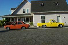Datsun 510 620 Jdm Imports, Datsun 510, Car, Automobile, Vehicles, Autos