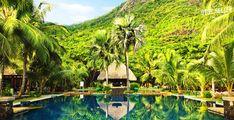 Marre de la pluie : partez bronzer au Hilton Seychelles à -70% !