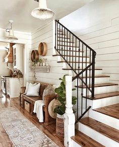 56 Farmhouse Home Decor To Update Your Living Room   Home Decoration   Interior  Design Ideas