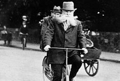 On this day in 1888 John Boyd Dunlop pneumatic bicycle tyres were patented by inventor John Boyd Dunlop from Ayrshire. From its very beginnings it is obvious what Dunlop set out to do, to deliver a better driving experience for drivers and a better riding experience for riders.Funnily enough the story does not start on four wheels or even on two, but on three. In 1888 Dunlop's founder, John Boyd Dunlop, was watching his young son riding his tricycle on solid rubber tyres over cobbled…