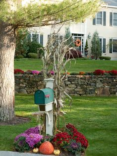 Exterior Christmas Decorations Design, Pictures, Remodel, Decor and Ideas - page 9