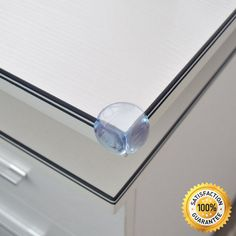 SAS KiddyCare Baby Corner Protector Guards – with Strong Clear Adhesive for Babies and Kids Furniture Safety Such As - Dining Coffee Tables Edges and Desks - Child Protection Proofing Your Home Coffee Table Edging, Baby Corner, Kids Furniture, Adhesive, Range, Furniture For Kids, Cookers