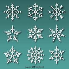 Afbeeldingsresultaat voor sneeuwvlok tekenen