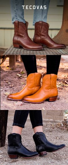 6742dfd1ab6 37 Best Tecovas Women's Collection images in 2019 | Boots, Fashion ...