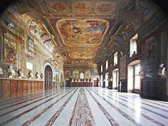 Castel Capuano, Naples