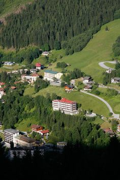 #BadGastein #BestOf #Miramonte Bad Gastein, Golf Courses, River, Outdoor, Outdoors, Outdoor Games, The Great Outdoors, Rivers