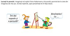 Habarnam și Acuarelă