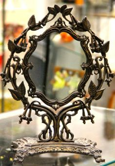 Mirror On Pinterest Mirror Antique Mirrors And Wall Mirrors