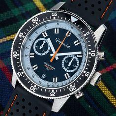 Gigandet Speed Timer Herren Armbanduhr Chronograph Analog Quarz Blau Weiß G7-001: Amazon.de: Uhren