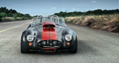 Weineck Cobra with over 1,000bhp: The fastest snake in the world | Classic Driver Magazine