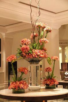 decoración con flores15