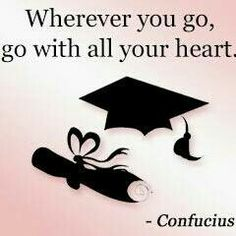 Graduation is a big step in anyone's life. After graduation you practically fall in your next phase of life which is a big thing. These qoutes will take you back to your graduation day. Here are 23 graduation quotes for girls Yearbook Quotes, Senior Quotes, Great Quotes, Quotes To Live By, Inspirational Quotes, Change Quotes, Quirky Quotes, Motivational Quotes, Quotes For Graduating Seniors