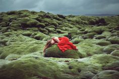 At only 21-years old Elizabeth Gadd is already making waves with her breathtaking photography.