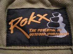 「rokx shorts」の画像検索結果