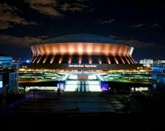 After playing 2 road games in a period, the Saints will play their first home game a week from today when they host the Jaguars in the Mercedes-Benz Superdome! Click the photo to check out tickets for the game! New Orleans Saints Stadium, Saints Players, Down In New Orleans, Super Bowl 52, Timeline Cover Photos, Nfl Stadiums, Who Dat, New Orleans Louisiana