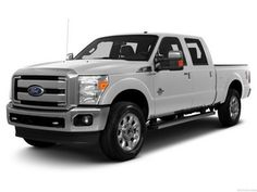 "The newest blue oval to the stable. 6.7 Powerstroke, of course. Lariat ultimate, chrome pack and 20"" wheels."