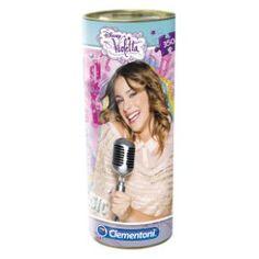 Puzzle 350 Pièces Disney Violetta Music - Tube à 11,00 € chez Maginea #violetta