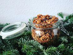 GRANOLA Choco Granola, Saveur, Sugar, Honey, Coconut Oil, Chocolates, Flakes, Almond, Muesli