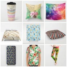Ends 5/8 Perfect for upcoming #mothersdaygiftidea or #teacherappreciationweek #giftidea #sale #deal 20% off + #freeshippingworldwide on EVERYTHING - Check more at society6.com/julianarw  #metaltravelmug #pillow #walltapestry #comforter #showercurtain #floorpillow #phonecases #alloverprintshirt #leggings and lots of more at store.