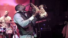 """Here's a clip of Eric Darius performing with Darryl Williams, Kevin Flournoy & Albert Burnett @ the Edge in Temecula CA. Enjoy and """"Stay Smooooth"""". Smooth Jazz Music, Contemporary Jazz, Jazz Musicians, Musicals, Blues, Memories, Pop, Country, Concert"""