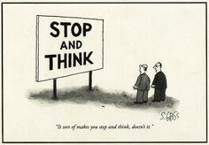 The New Yorker - Cartoons