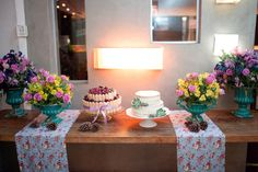 Welcome Party Berries and Love - Parte 2 | Berries and Love