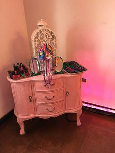 Spa and beauty salon