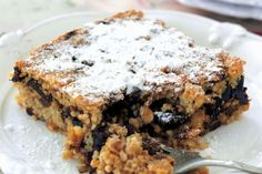Jahelník Sweet Desserts, Sweet Recipes, Vegan Recipes, Czech Recipes, Ethnic Recipes, Fitness Cake, Healthy Baking, Baked Goods, Sweet Tooth
