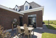 Villa Dijkstra - Livingstone