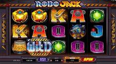 Денежные роботы в игровом автомате Robo Jack - http://777avtomatydengi.com/denezhnyie-robotyi-v-igrovom-avtomate-robo-jack