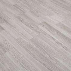 Laminate flooring: oak - GREY BABYLON - FINSA