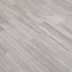Laminate flooring: oak - GREY BABYLON - FINSA